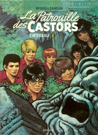 La patrouille des castors : l'intégrale. Volume 6, 1978-1983