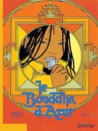 Le bouddha d'azur. Volume 1