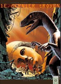 Le dernier Troyen. Volume 6, Rome