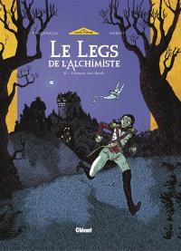 Le legs de l'alchimiste. Volume 2, Léonora von Stock