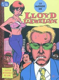 Le monde de Lloyd Llewellyn