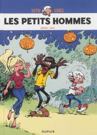 Les petits hommes : l'intégrale. Volume 5, 1979-1982