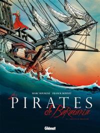 Les pirates de Barataria. Volume 1, Nouvelle Orléans