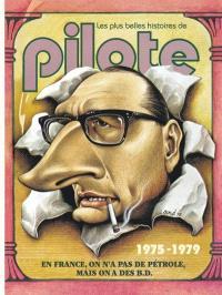 Les plus belles histoires de Pilote, 1975-1979