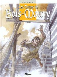 Les tours de Bois-Maury. Volume 1, Babette