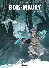 Les tours de Bois-Maury. Volume 13, Dulle Griet