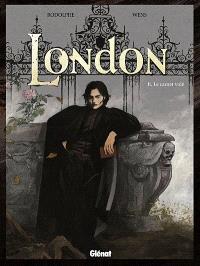 London. Volume 2, Le carnet volé