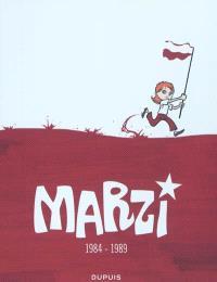 Marzi : 1984-1989