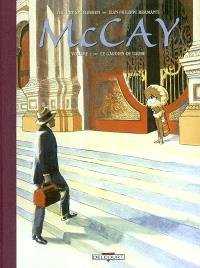 McCay. Volume 3, Le gardien de l'aube