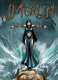 Merlin. Volume 10, La princesse d'Ys