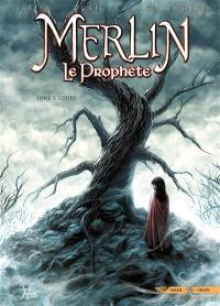 Merlin le prophète. Volume 3, Uther