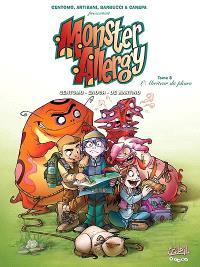 Monster allergy. Volume 8, L'abriteur du phare