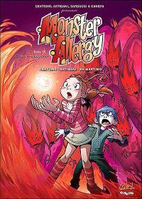 Monster allergy. Volume 12, L'autre dompteur