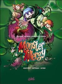 Monster allergy. Volume 3, Magnacat