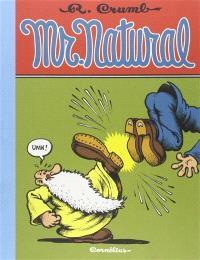 Mr Natural. Volume 1