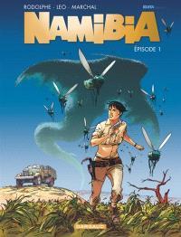 Namibia : Kenya, saison 2. Volume 1