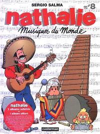 Nathalie. Volume 8, Musiques du monde