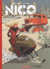 Nico : collector. Volume 3, Femmes fatales