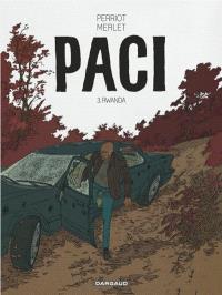 Paci. Volume 3, Rwanda