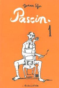 Pascin. Volume 1