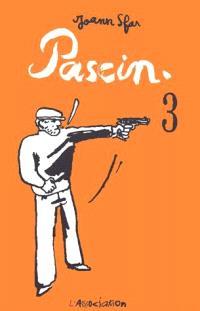 Pascin. Volume 3