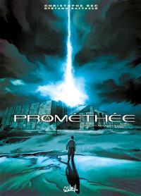 Prométhée. Volume 8, Necromanteion