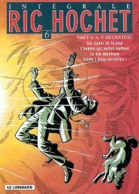 Ric Hochet : intégrale. Volume 6