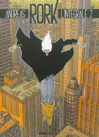 Rork : l'intégrale. Volume 2