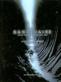 Sanctuaire. Volume 2, Le puits des abîmes