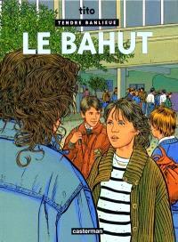 Tendre banlieue. Volume 4, Le bahut