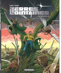 Terres lointaines. Volume 2