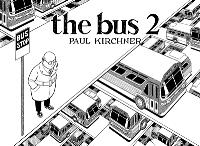The bus. Volume 2