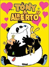 Tony et Alberto. Volume 7