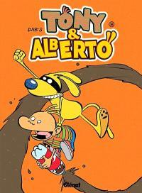 Tony et Alberto. Volume 8