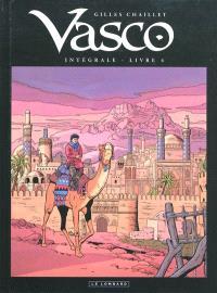 Vasco : intégrale. Volume 4