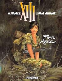XIII. Volume 9, Pour Maria