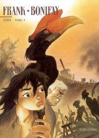 Zoo. Volume 3