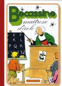 Bécassine. Volume 22, Bécassine maîtresse d'école