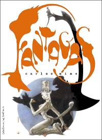 Fantagas. Volume 1