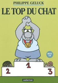 Le Chat, Le top du Chat : best of