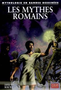 Les mythes romains