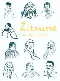 Zitoune : voyage à Marrakech, 25 décembre 2003-4 janvier 2004