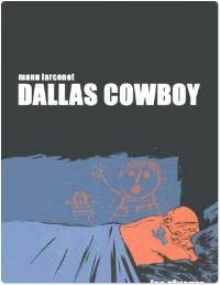 Dallas cow-boy
