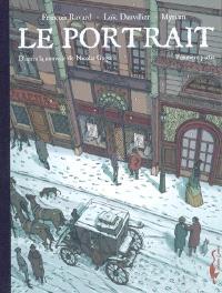 Le portrait. Volume 1
