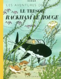 Les aventures de Tintin, Le trésor de Rackham le Rouge