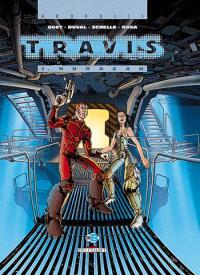 Travis. Volume 1, Huracan