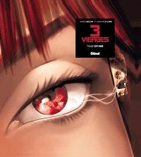 3 vierges. Volume 1, Dyane