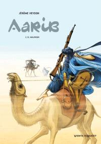 Aarib. Volume 2, El Majnoun