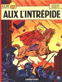 Alix. Volume 1, Alix l'intrépide