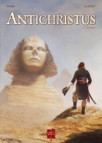 Antichristus. Volume 2, Bonaparte